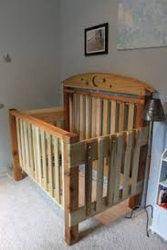 diy baby furniture. Simple Diy Crib Build Made Completely Of Cedar And Poplar Throughout Diy Baby Furniture B