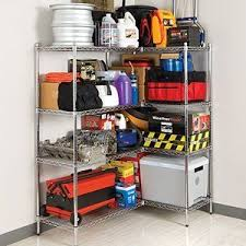 17 best images about home cable shelves and wesco 272707 large size wire shelving starter set by wesco 374 00 when you have