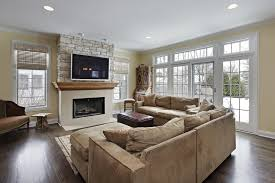 exclusive family room design. Living Room Dark Hardwood Floors 45 Contemporary Rooms With Sectional Sofas Pictures Grey RoomsLuxury RoomsDark Ideas Exclusive Family Design .