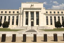 The federal reserve left interest rates near zero on wednesday, and mr. Federal Reserve