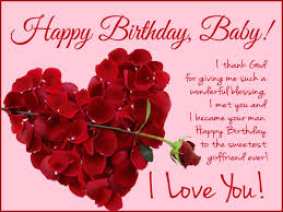 Happy Birthday Wishes For Girlfriend Wordings And Messages Gorgeous Happy Birthday Love Quotes For Girlfriend