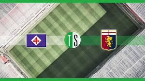 Serie A, Fiorentina-Genoa: probabili formazioni, pronostico ...