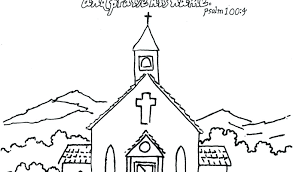 Bible Thanksgiving Coloring Pages Gewerkeinfo