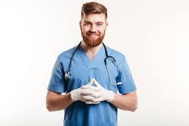 7 Best Scrubs For Men In The Medical Field Nov 2019