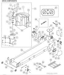 fisher poly caster (2) drive parts Western Salt Spreader Wiring Parts Diagram fisher poly caster generation 2 drive components parts diagram Western Salt Spreaders Manuals