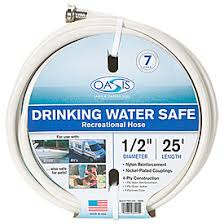 drinking water safe hoses