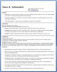 chemistry resumes brilliant ideas of entry level chemistry resumes with additional