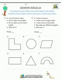 Math Angles Worksheet Grade Geometry Worksheets For 6 Free 5th ...