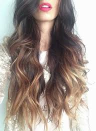 Hairstyle Ombre long ombre hairstyles billedstrom 8776 by stevesalt.us