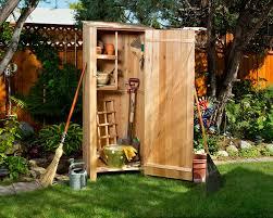 cedar garden shed.  Garden 28w X 17d 72h Cedar Shed  In Garden