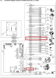 wiring a boiler solidfonts wood boiler wiring diagram the