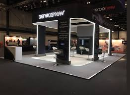 Ges Stand Design