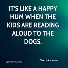 Hum Quote Beauteous Sharon Anderson Quotes QuoteHD