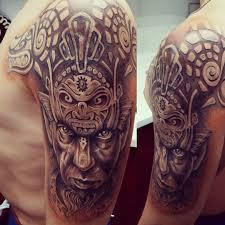 Art Tattoo тату салон колибри