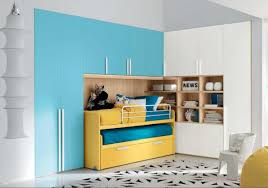 Teal And Yellow Bedroom Blue And Yellow Bedrooms
