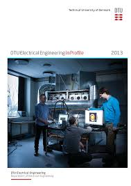 Dtu Design Og Innovation Dtu Electrical Engineering In Profile Manualzz Com