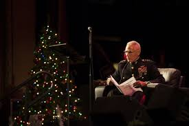 marine corps band new orleans performs annual santa meets sousa concert