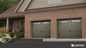 dark brown garage doorsGarage door repair Grand Rapids MI  Environmental Door