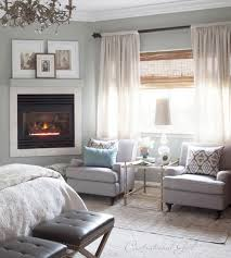 Simple tips for creating a romantic master bedroom.