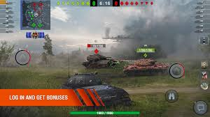 World Of Tanks Blitz Appid 444200 Steam Database