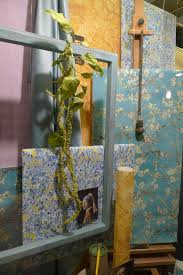 Behang Wallpaper Collection Van Gogh Bn Wallcoverings