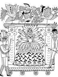 Carnival Games Coloring Pages Carnival Drawing At Com Free For