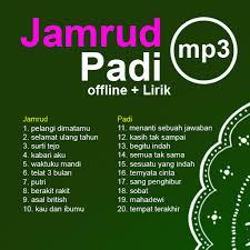 Savelagudiskoria feat afifah yusuf pelangi cintaterbaik. Kumpulan Lagu Jamrud Dan Lagu Padi Offline Aplicaciones En Google Play