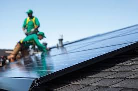 SolarCity создает самую мощную в мире <b>солнечную панель</b> ...