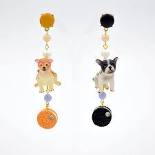 Dog Design Jewelry