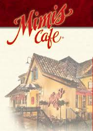 mimi s cafe restaurant logo