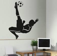 Soccer Bedroom Decor Soccer Bedroom Decor Modern Soccer Teen Bedroom Design Dazzle