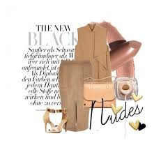 images about s t y l e d b y m e jason wu  for the love of nudes by saoirse duchemin on polyvore featuring jason wu river