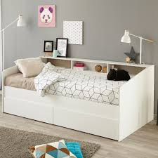 day beds with storage. Interesting Day Parisot Sleep Day Bed With Storage Inside Beds With P