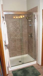 corner shower stalls lowes. Prefab Shower Stall Lowes Bathrooms Pinterest Small Throughout Stalls At Ideas 0 Corner