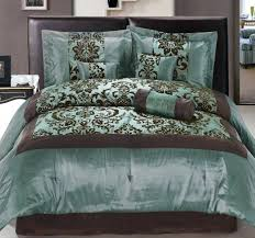 brown and turquoise bedding turquoise and brown bedding teal comforter set western comforters pertaining to sets designs 5 brown orange turquoise bedding