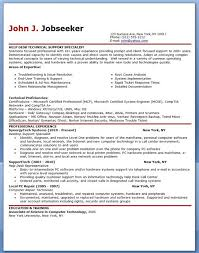 Resume Help Fascinating IT Help Desk Support Resume Sample Creative Resume Design