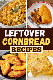 Put your cornbread on a shelf in your pantry, or put it inside of a bread box if you have one. 17 Best Leftover Cornbread Recipes Insanely Good