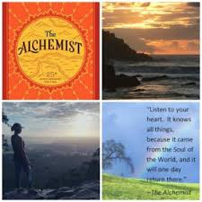 the alchemist book review mum fitness adventure the alchemist book review