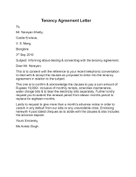 Lease Renewal Letter Amazing Gallery Of Sample Letter Request For Extension Of Tenancy Agreement