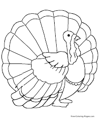 Small Picture Free Printable Coloring Thanksgiving Coloring Coloring Pages