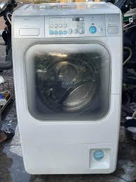 Máy giặt SANYO AWD-AQ100 Giặt 9Kg Sấy... - Điện Máy Nhân Tâm -Chuyên HÀNG NỘI  ĐỊA NHẬT CŨ GIÁ RẺ