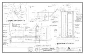 Lift Station Pump Design Coleman Engineering Woodbridge Storm Water Pump Station