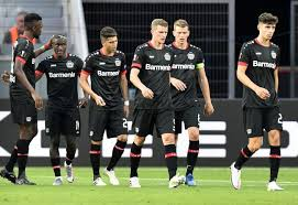Submitted 2 days ago * by cetriumrey. Bayer Leverkusen 1 0 Rangers Three Things We Learned As Steven Gerrard S Side Exit Europa League Glasgow Times