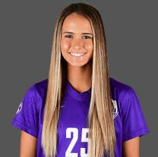 Abby Smith - 2020 - Soccer - LSU Tigers