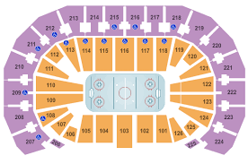 Rapid City Rush Tickets Schedule 2019 2020 Shows