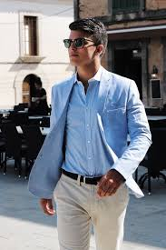 The 25 best Light blue blazer mens ideas on Pinterest Preppy.