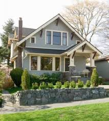 Modern Craftsman Style Homes Craftsman Style Home Exteriors Exterior Paint Colors Craftsman