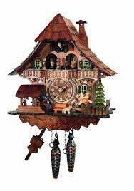 the best traditional cuckoo clocks ideas cuckoo  cuckoo clock 8 day movement