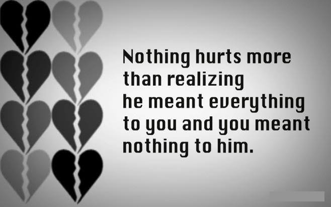 sad break up quotes that will make you cry