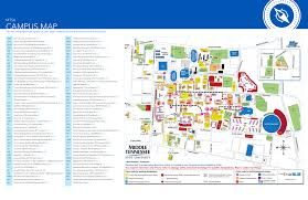 Mtsu Floyd Stadium Seating Chart Campus Map Mtsu
